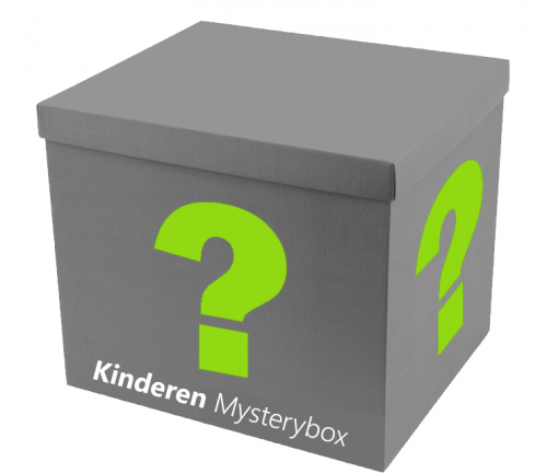 Mystery Box Kinderen