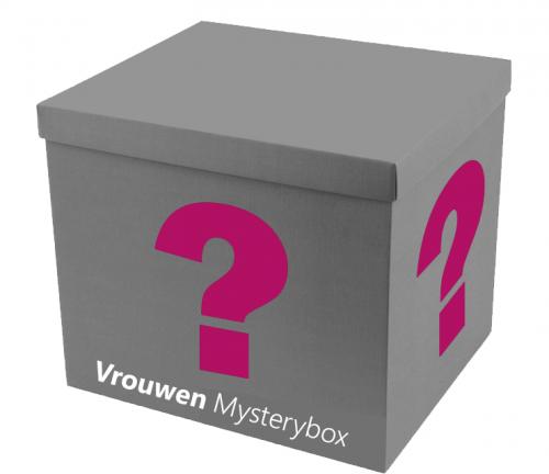 Mystery Box Vrouwen