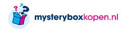 Mystery Box Kopen Logo